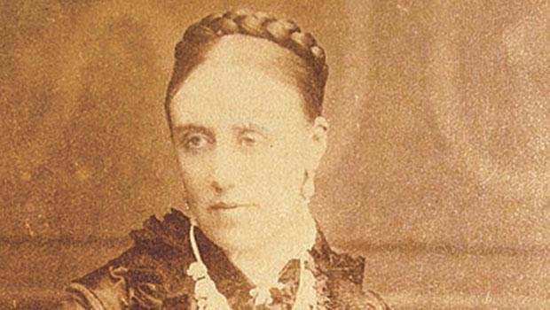 ハンナ・リデル