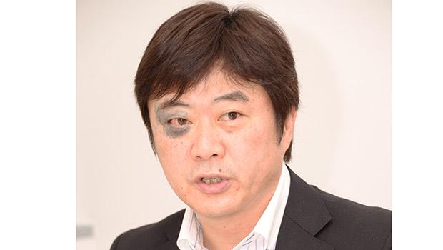 宮田裕司・堺暁福祉会理事