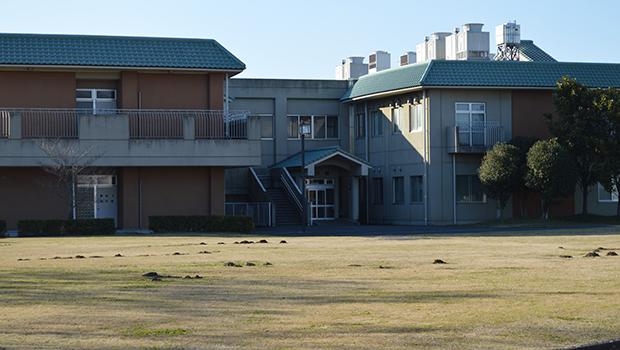 袖ケ浦福祉センター養育園