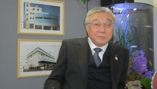 協会のいしずえを築いた 斎藤公生・2代目理事長