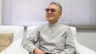 西村晴彦理事長