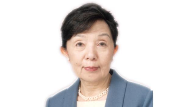 村瀬 嘉代子・日本臨床心理士会長