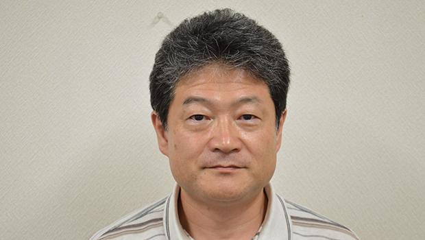 増沢 高・日本臨床心理士会社会的養護部会長