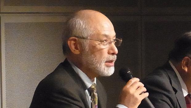 田中副会長