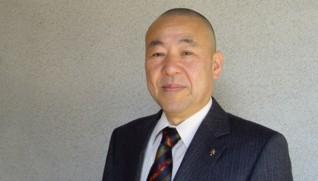 辻村 泰範・社会福祉法人宝山寺福祉事業団 理事長