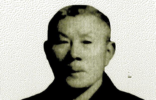 創設者の佐々木五三郎