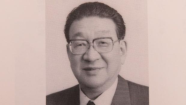 本田嘉夫元理事長
