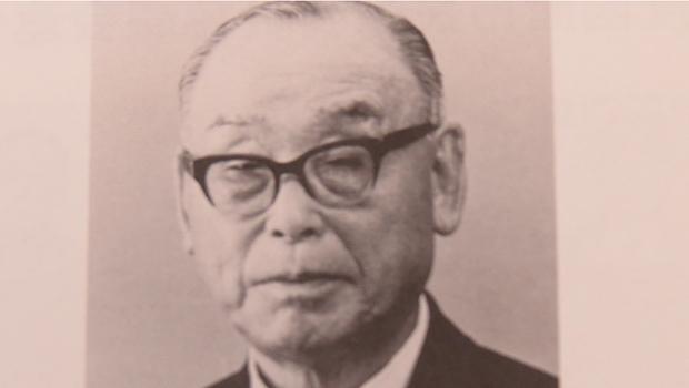 杉崎郡作(方面委員)