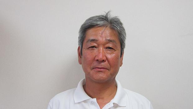 木村義則・副施設長