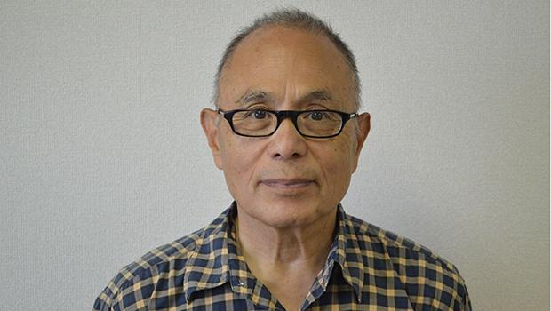 城間勇 障害福祉サービス・生活訓練事業所RDP横浜施設長