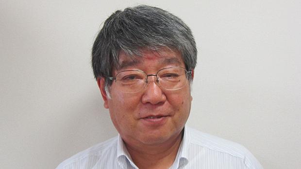 吉田善亮・救護施設長