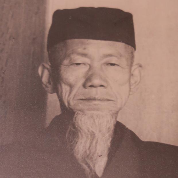 吉田寛行・初代理事長