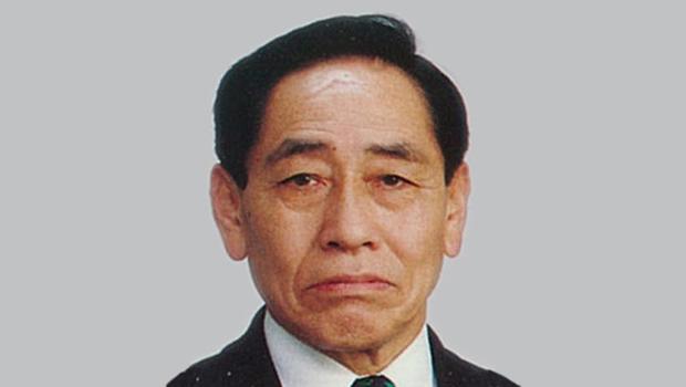 西浦博良・第2代理事長