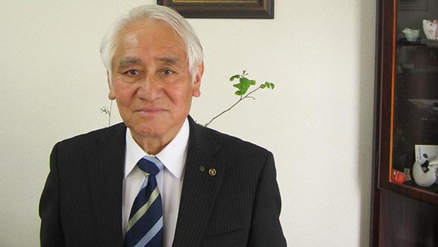 西浦博・第3代理事長