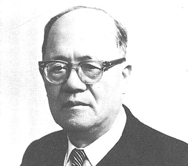 大坂鷹司7代目院長