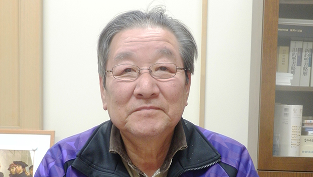 鈴木重良院長