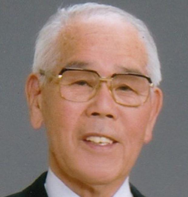 横川満雄初代園長