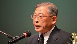 社会福祉法人かながわ共同会 米山勝彦理事長
