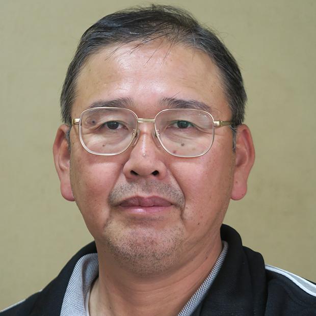 横川聖園長