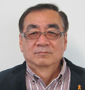 藤井敏孝園長