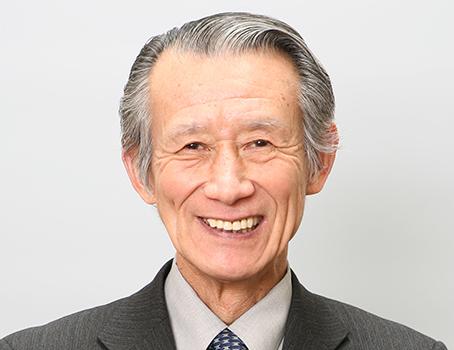 末光茂・社会福祉法人旭川荘理事長